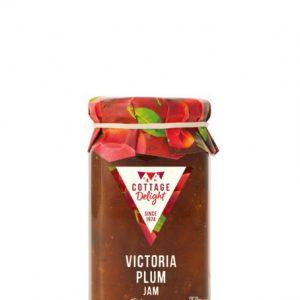 350g Victoria Plum Jam