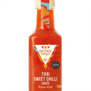220ml Thai Sweet Chilli Sauce