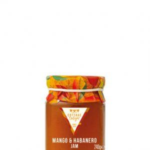 240g Mango & Habanero Jam