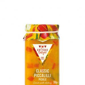 280g Classic Piccalilli Pickle 2021
