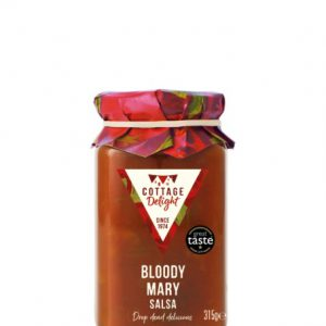315g Bloody Mary Salsa