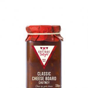 330g Classic Cheese Board Chutney 2021