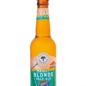 330ml Bright Blonde Pale Ale 4.5%