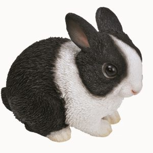 Baby Dutch Rabbit L25cm