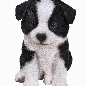 Sheepdog Puppy H17cm