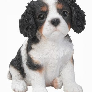Kings Charles Puppy H16cm