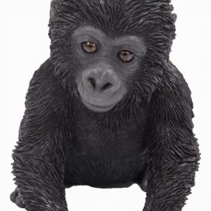 Baby Gorilla H14cm