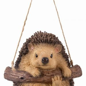 Rocking Hedgehog H13cm