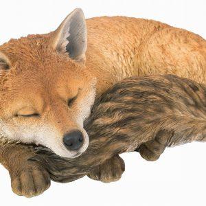 RL Sleeping Fox A