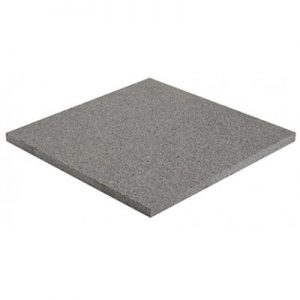 Granite Paving 400 x 400mm Dark Grey