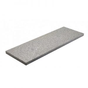 Granite Paving 600 x 200mm Dark Grey