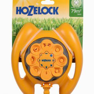 HOZ Multi Sprinkler 79m² Vortex 8 Dial Sprinkler 2515