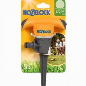 HOZ Round Sprinkler 177m² Vortex Spike Sprinkler