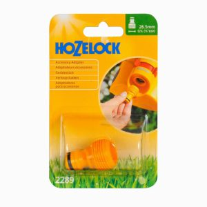 HOZ Accessory Adaptor 3/4″ Male Thread