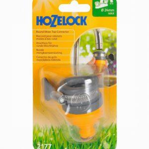 HOZ Round Mixer Tap Connector 2177