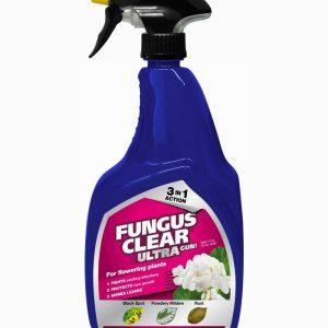 EV FUNGUS CLEAR ULTRA RTU 1L