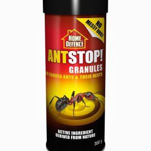 EV HOME DEFENCE ANTSTOP GRANULES 300G