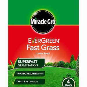 EV MIRACLE-GRO EGRN FAST GRASS 1.6KG