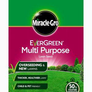 EV MIRACLE-GRO EGRN M.P GRASS SEED 1.6KG