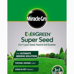 EV MIRACLE-GRO SUPER SEED 33M2 1KG