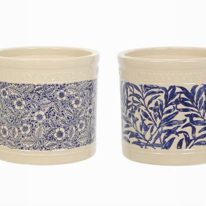 16CM WILLIAM MORRIS POT