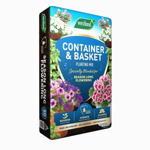 Container & Basket Compost50l
