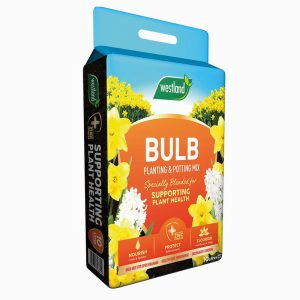 Bulb Planting & Potting Mix 10l