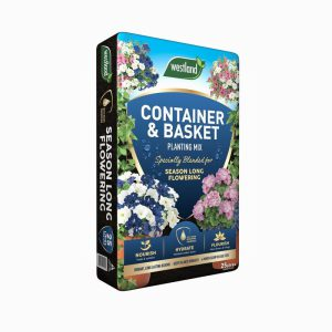 Container & Basket Compost 25l