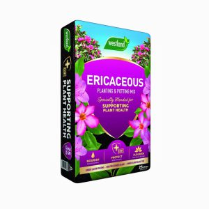 Ericaceous Planting & Potting Mix Bag 25l