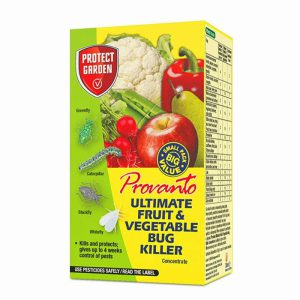 Provanto Ultimate Fruit & Vegetable Bug Killer Con