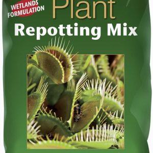 Carnivorous Plant Repotting Mix 2 Ltrs