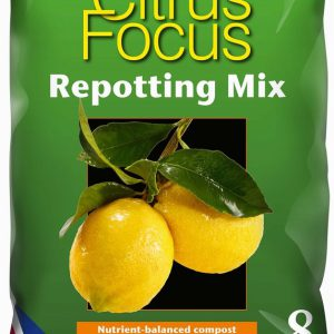 Citrus Re-potting mix 8L