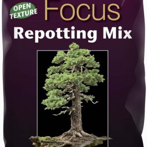 Bonsai Focus Repotting Mix 2L