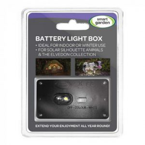 Battery Light Box
