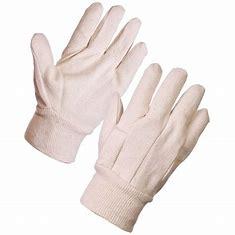 Cotton Drill Gloves