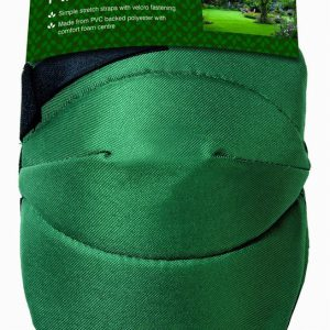 Knee Pads Green