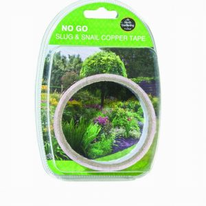 No Go Slug & Snail Copper Tape (4m);