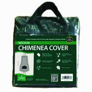 Medium Chimenea Cover