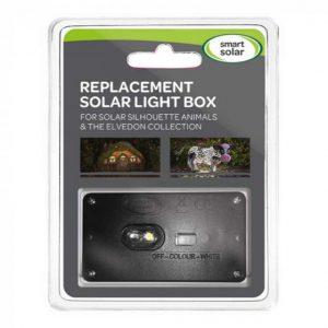 Replacement Solar Light Box