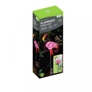 Flamingo Stake Light