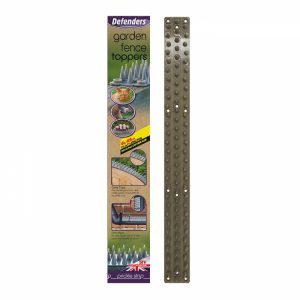 STV Garden Fence Toppers – 6 Pack
