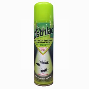 Dethlac Insect Lacquer 250ml