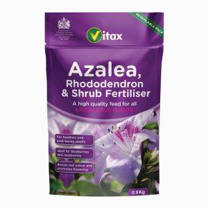 0.9kg Azalea Rhododendron & Shrub Feed