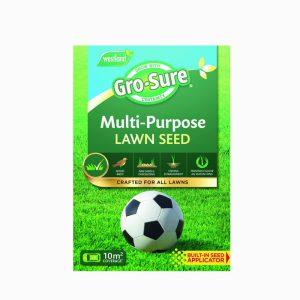 Multi Purpose Lawn Seed