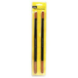 Rolson 12pc x 300mm Hacksaw Blades