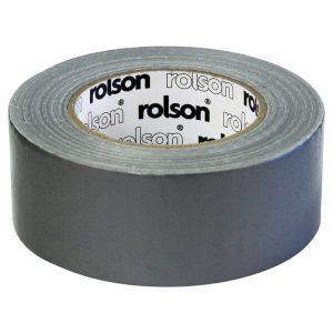 Rolson 50m Cloth Tape
