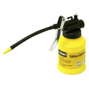 Rolson 225cc Oil Can Plastic Body