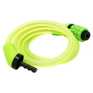 12mm x 1200mm Combi Cable Lock