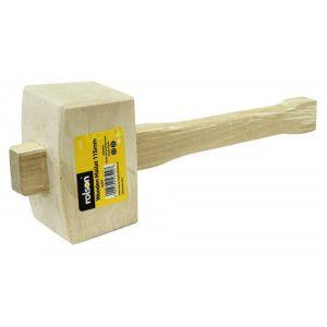 115mm Wooden Mallet