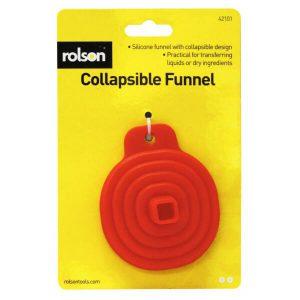 Rolson Flexible Funnel